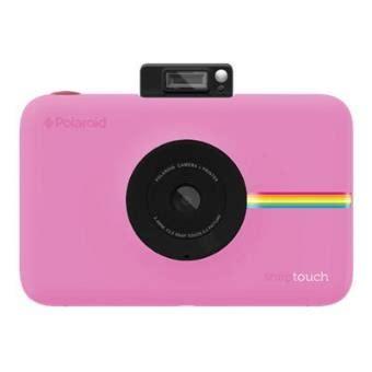 camara polaroid instantanea precio c 225 mara instant 225 nea digital polaroid snap touch rosa