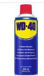 Wd40 Wd 40 Pelumas Anti Karat 333ml wd 40 412 ml pelumas anti karat wd85024 faedah teknik one shop for tools