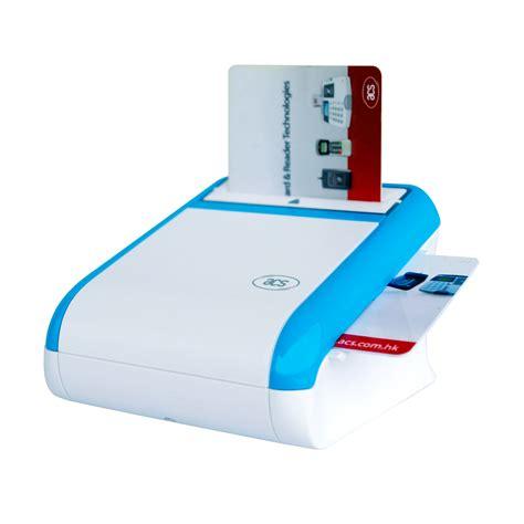 Usb Smart Card Reader smart card reader acr33u a1 smartduo smart card reader acs