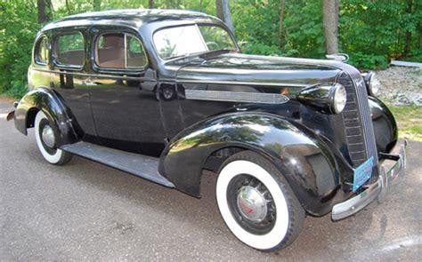 1936 pontiac sedan the classic pontiac 1936 pontiac