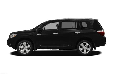 Toyota 4 Wheel Drive 2010 Toyota Highlander Price Photos Reviews Features