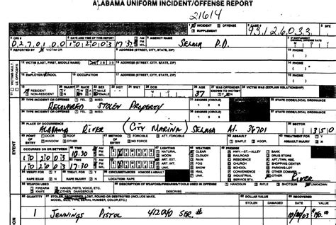 Sd Arrest Records Aucrap