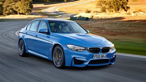 M3 Bmw 2015 by 2015 Bmw M3 Information And Photos Zombiedrive