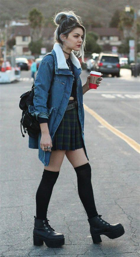 boats and hoes outfit ideas only best 25 ideas about grunge outfits on pinterest