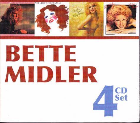 bette midler album covers bette midler cd covers