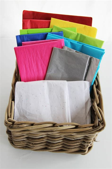 Crafts To Make With Tissue Paper - 5 crafts to make with tissue paper diy network