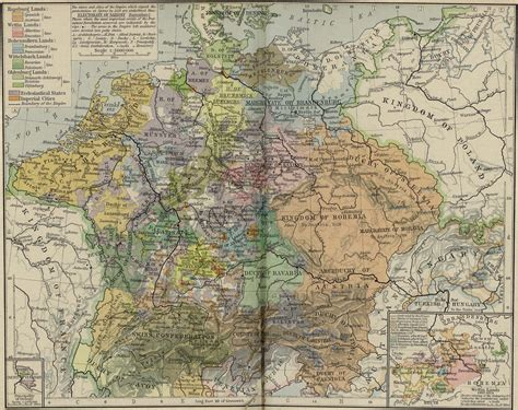 central europe map historical atlas by william r shepherd perry casta 241 eda