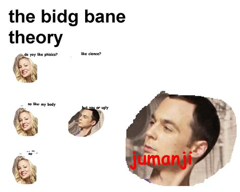 Bazinga Meme - le bag bong thery is so funie bazinga know your meme