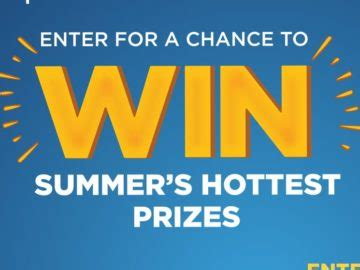 Wildfire Sweepstakes - pepsi fire summer sweepstakes