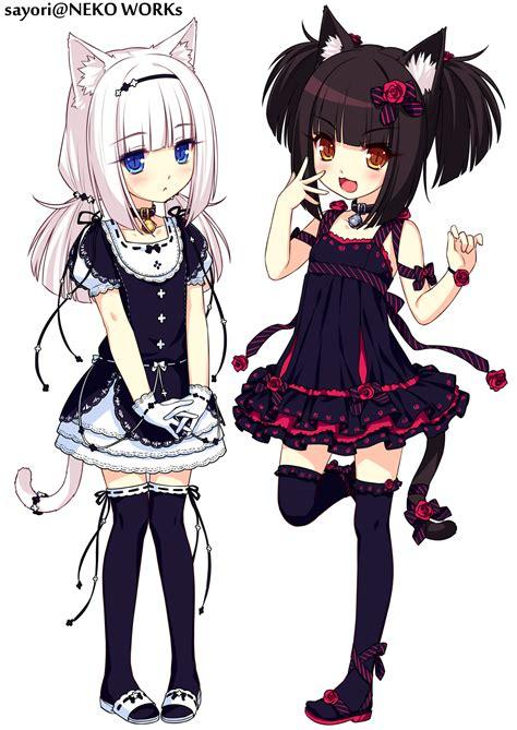 imagenes anime neko sayori 792367 zerochan