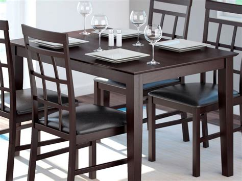kitchen and dining room tables shop kitchen dining room furniture at homedepot ca the