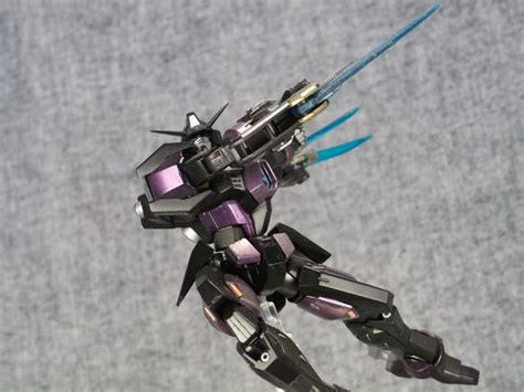 Gundam Attack hg gundam spallow spisning attack by gunplavsdoll on