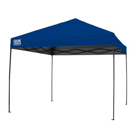 royal blue l shade quik shade expedition 100 team colors 10 ft x 10 ft