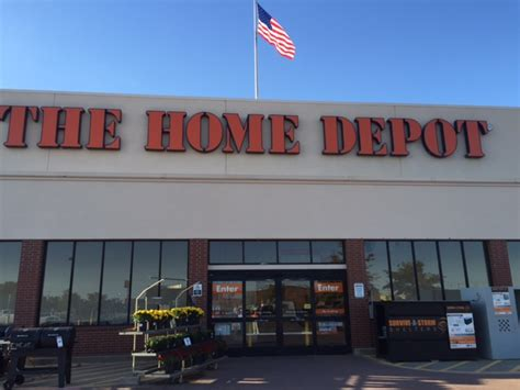 the home depot in ok 73160 chamberofcommerce
