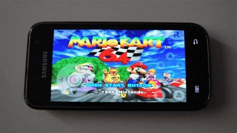 best nintendo 64 emulator top 3 nintendo 64 emulators for android mobile internist