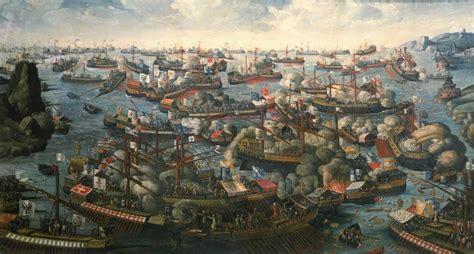 batallas acorazadas de la la batalla de lepanto 1571 resumen youtube