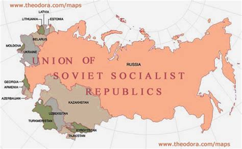 nations of the former ussr map quiz maps of ussr soviet union maps economy geography