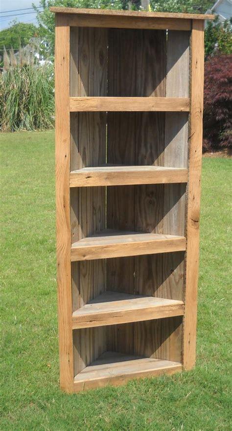 build wood corner bookshelf plans woodworking kids