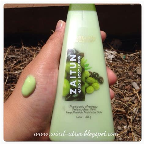 Review Dan Minyak Zaitun Mustika Ratu review mustika ratu zaitun and lotion the