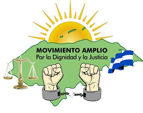 imagenes de justicia con movimiento movimiento amplio por la dignidad y justicia