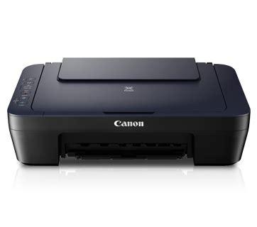 Printer Yang Bisa Wifi canon ink efficient e460