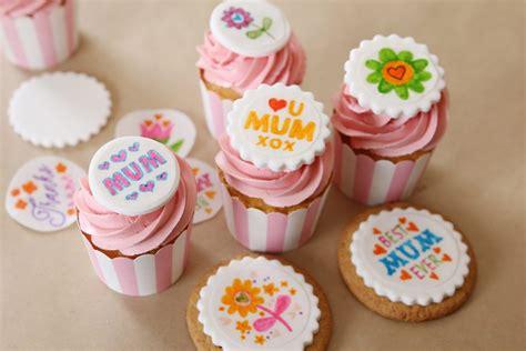 diy edible decorations diy edible cupcake toppers 1 dillon design