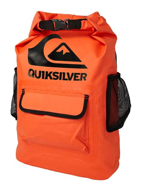 Jual Secret Travel Size sea stash sealable wetsuit bag eqyba00031 quiksilver