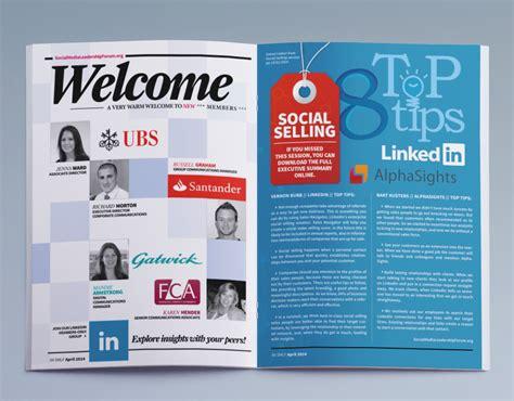 magazine layout and design software magazine design paul elliott portfolio