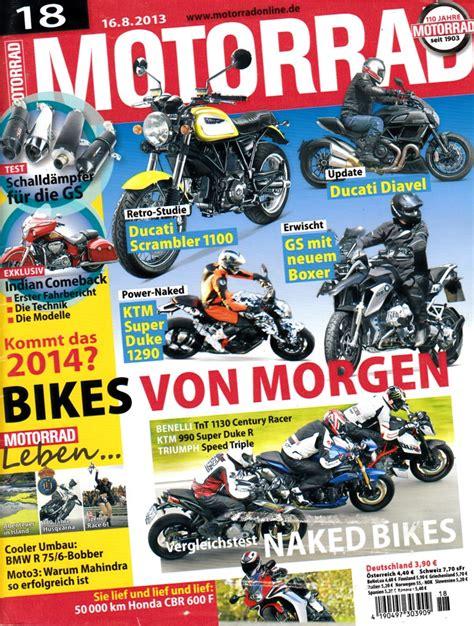 Rabatt Indian Motorrad by Motorradzeitungen Testberichte Gebrauchte