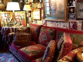 Hippie Home Decorating Ideas by Decorate Your Apartment In Bohemian Style