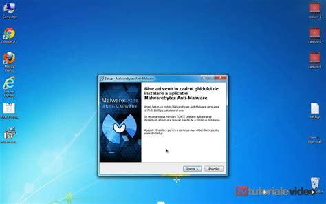 tutorial java romana ce facem daca am fost victima unui virus de tip ransomware