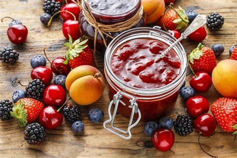 conserve fatte in casa ricette ricette marmellate fatte in casa non sprecare