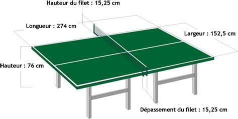 what are the dimensions of a ping pong table file table de tennis de table fr png wikimedia commons