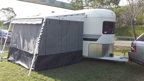 Carefree Awnings Australia by Australia Wide Annexes Gold Coast Awnings For Floats