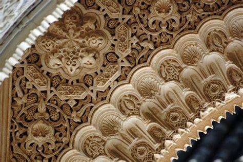arabesque pattern history islamic art wikiwand