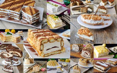 cucina facile dolci dolci estivi per ferragosto ricette facili arte in cucina