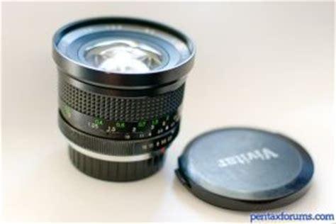 vivitar (tokina) 17mm f3.5 mc wide angle lens reviews