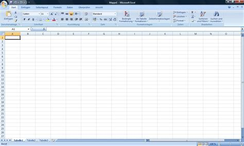 Microsoft Spreadsheet Software by Microsoft Excel Heise