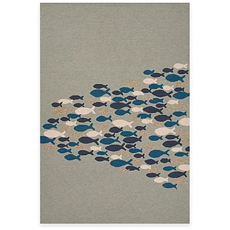go outdoors rugs jaipur go fish indoor outdoor rug bed bath beyond