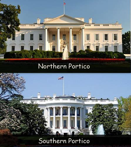 The White House Facts by Facts For About The White House