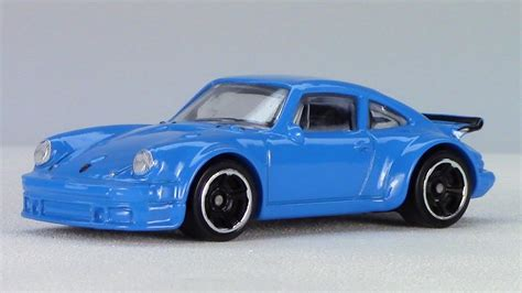 Hot Wheels Porsche by Hot Wheels Porsche 934 Turbo Rsr Youtube