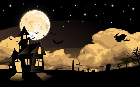 halloween wallpaper for windows 10 best halloween win 10 wallpapers 3