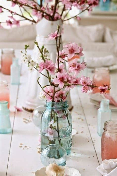 Cherry Blossom Baby Shower by Adorable Baby Shower Ideas