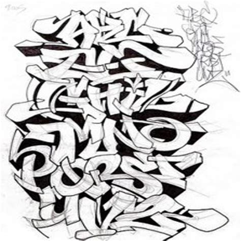 printable graffiti fonts graffiti graffiti font letters