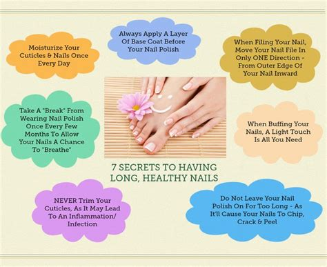 7 Nail Care Tips by 7 Best Nails Care Diy Tips Images On Nail
