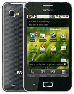 wallpaper handphone layar sentuh micxon ix9 ice cream hp layar sentuh 4 inci harga di
