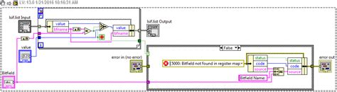 detect pattern in image labview how to detect memory leak in labview page 2 discussion