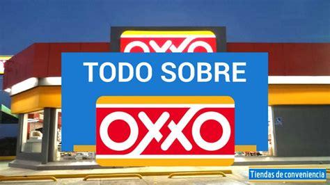 cadena comercial oxxo s a de c v telefono todo sobre oxxo 191 que puedo hacer comprar y pagar en oxxo