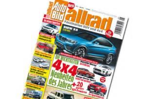Auto Bild Allrad 9 by Neue Kleine Trendsetter Autobild De
