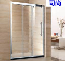 steel shower doors factory direct 304 stainless steel shower doors bathroom a